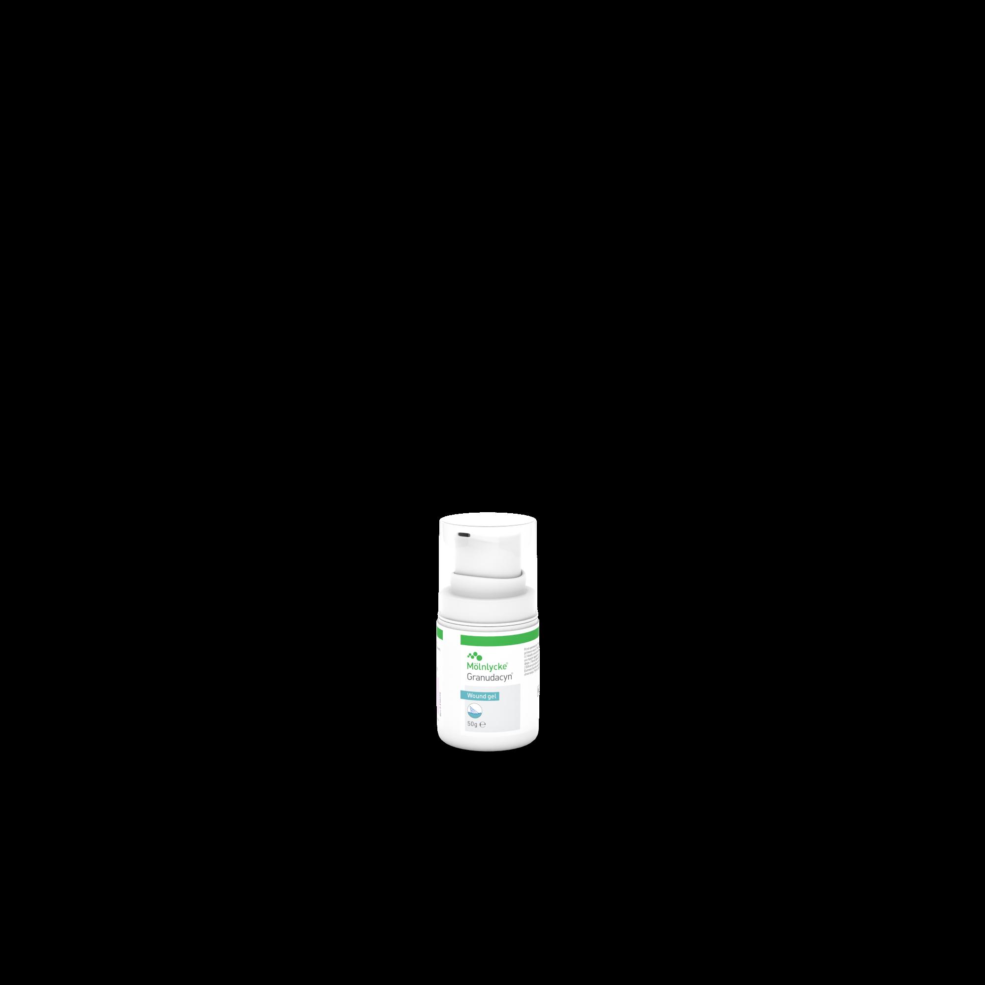 Granudacyn Wound Gel